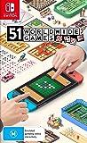 51 Worldwide Games - Nintendo Switch