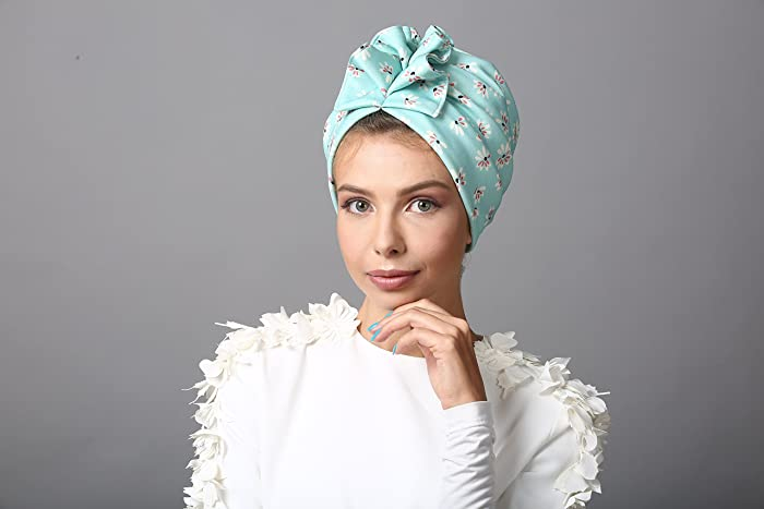 turban womens, turban hair wrap, muslim turban, fashion head wraps, turban cap