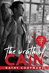 The Wrath of Cain (The Syndicate Series Book 1) Kindle Edition