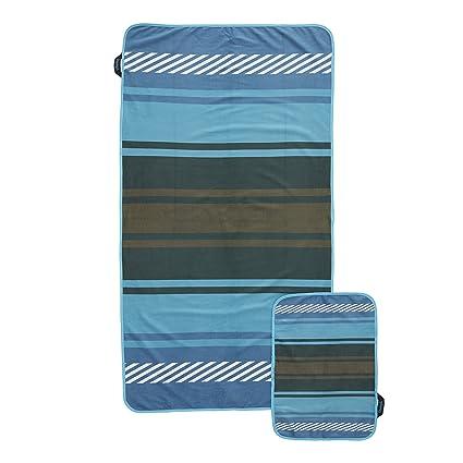 Amazon.com: Rumpl The Shammy - Juego de toallas de limpieza ...