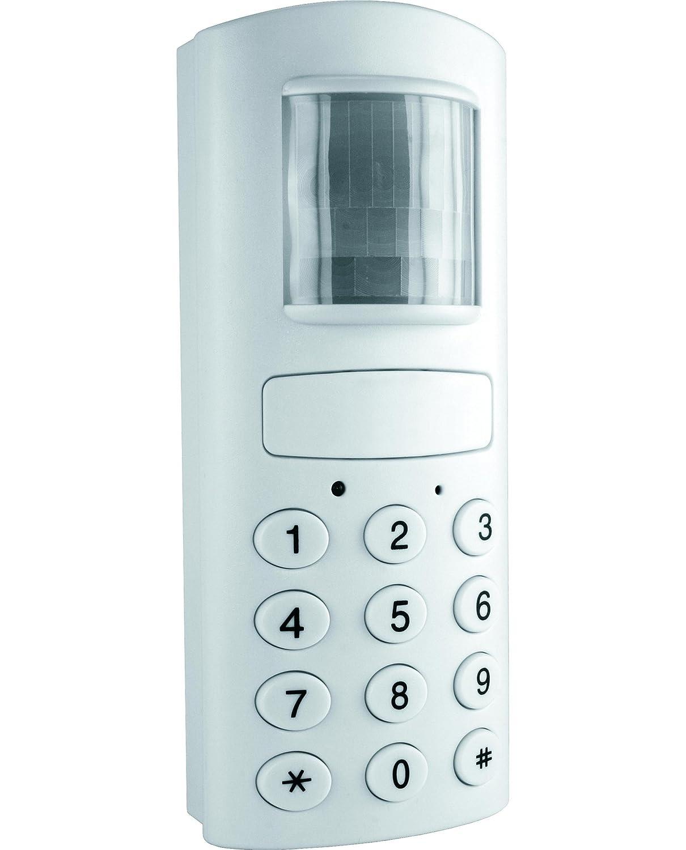 Smartwares Hausalarm mit Telefonwählgerät, SC88_SW