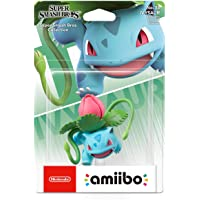 Nintendo 263752 Amiibo Ivysaur Super Smash Bros. Series Figuren (Nintendo Switch)