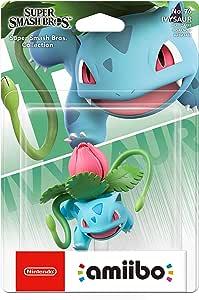 Nintendo amiibo - Ivysaur (Super Smash Bros.)