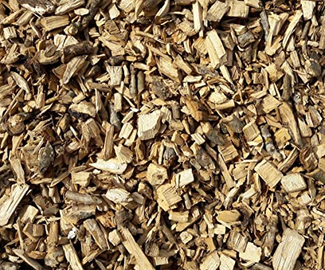 Decorazioni In Legno Per Giardino : Trucioli di legno adatti per decorazioni o lavori di pacciamatura