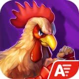 Cock Fighting 3D Pro