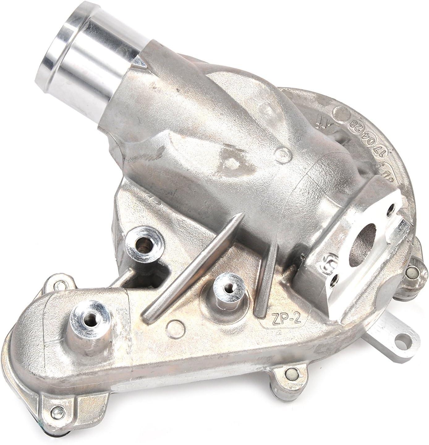 ACDelco GM Original Equipment 251-743 Engine Water Pump