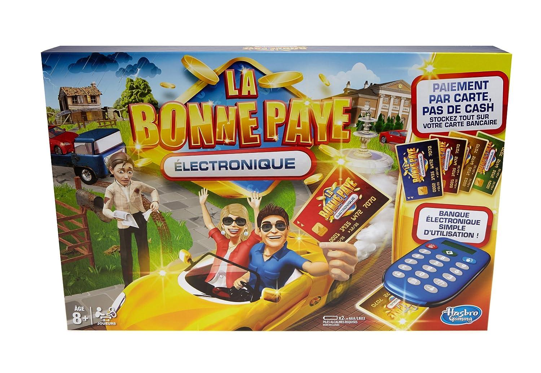 /La Bonne Paye Hasbro Electronic c16791010/