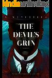The Devil's Grin: A Dark Victorian Crime Novel (Anna Kronberg Mysteries) (English Edition)