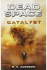 Dead Space: Catalyst (Dead Space Series) Paperback