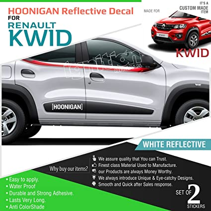 Vinyl Stickers For Kwid