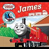 James (Thomas & Friends Engine Adventures) (Thomas Engine Adventures)