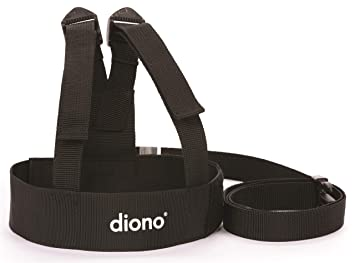 Usa Seller Diono Sure Steps Child Harness Black Extra Long US SELLER New