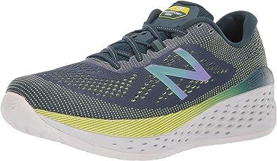 Fresh Foam More V1 Running Shoe