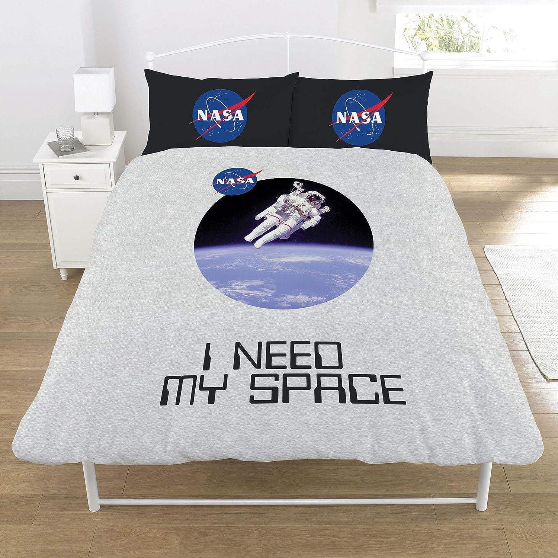 NASA Linge De Lit 160 x 200 cm
