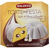 Balocco Torta Voglia Di Panna Cioccolato Gr400