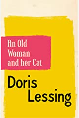 An Old Woman and Her Cat Kindle Edition