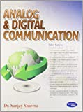 Analog & Digital Communication