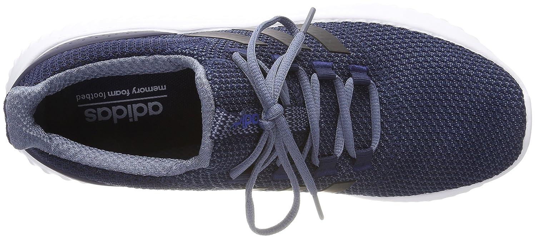 c104eb9b5 adidas Men s Cloudfoam Ultimate Fitness Shoes  Amazon.co.uk  Shoes   Bags