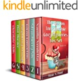 The Mission Inn-Possible Cozy Mysteries Box Set: Books 1-6