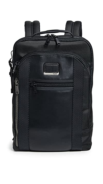 TUMI - Alpha Bravo Davis Laptop Backpack