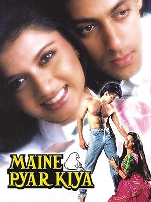 Maine pyar kiya full movie hd | (part 1/13) | salman khan.