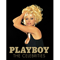 Playboy: The Celebrities book cover