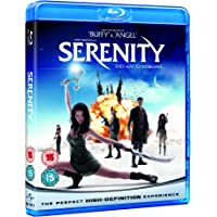 Serenity [Region Free]