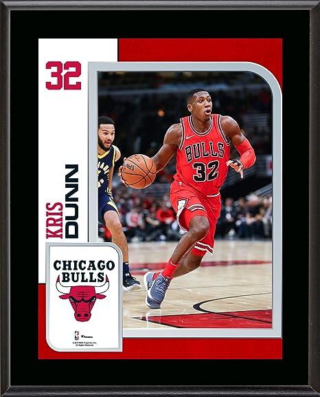 01e319ab9aa Kris Dunn Chicago Bulls 10.5