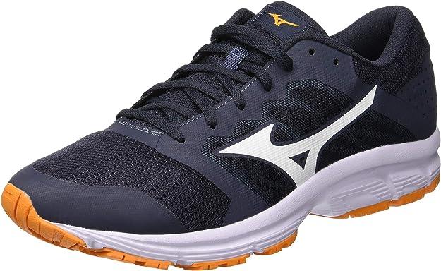 Mizuno Ezrun LX, Zapatillas de Running para Hombre: Amazon.es ...