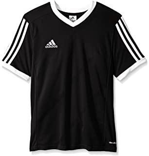 : adidas Youth Soccer Estro Jersey : Clothing