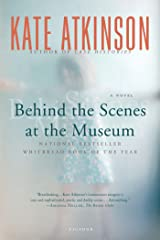 Behind the Scenes at the Museum: A Novel Kindle Edition