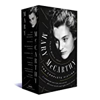 Mary McCarthy: The Complete Fiction: A Library of America Boxed Set