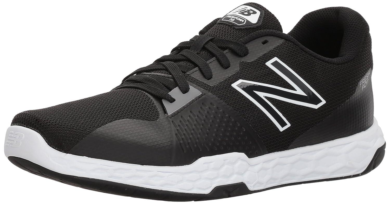 e4db09aa12 Amazon.com   New Balance Men's 713v3 Fresh Foam Training Shoe   Shoes