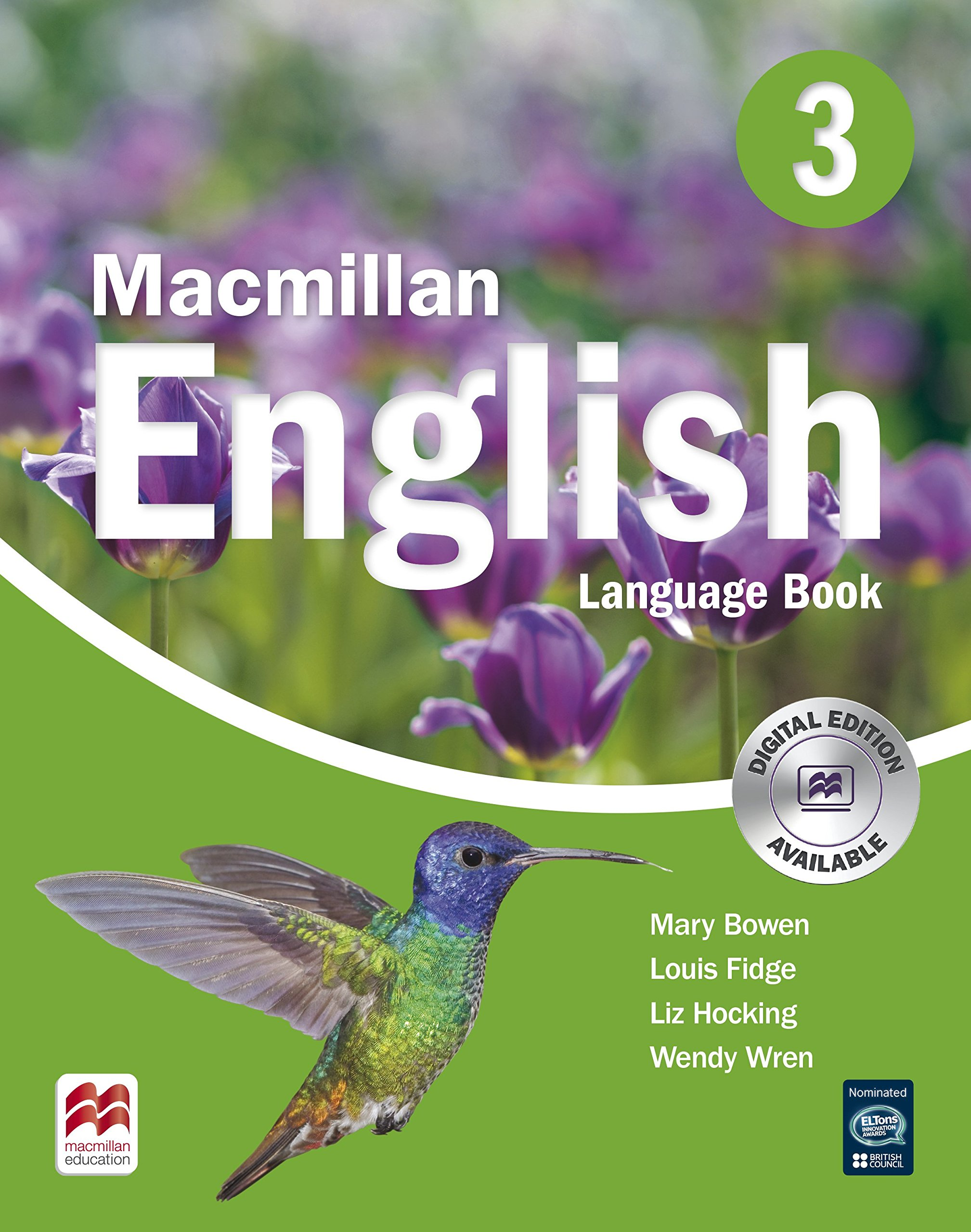 Macmillan English 3 LB PDF
