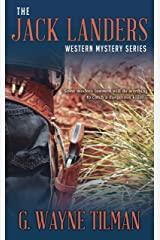The Jack Landers Western Mystery Series Kindle Edition