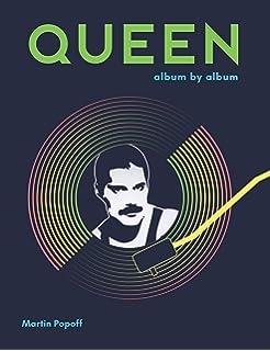 Queen: Every Album, Every Song (On Track): Amazon co uk: Andrew Wild