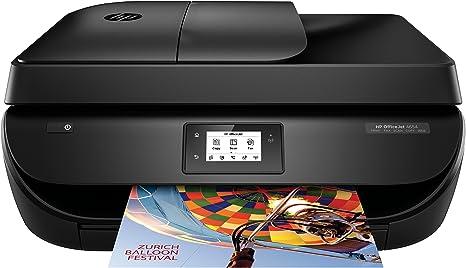 HP OfficeJet 4654 Inyección de tinta A4 Wifi Negro - Impresora ...