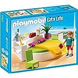 Amazon.com: PLAYMOBIL Guest Suite City Life: Toys & Games