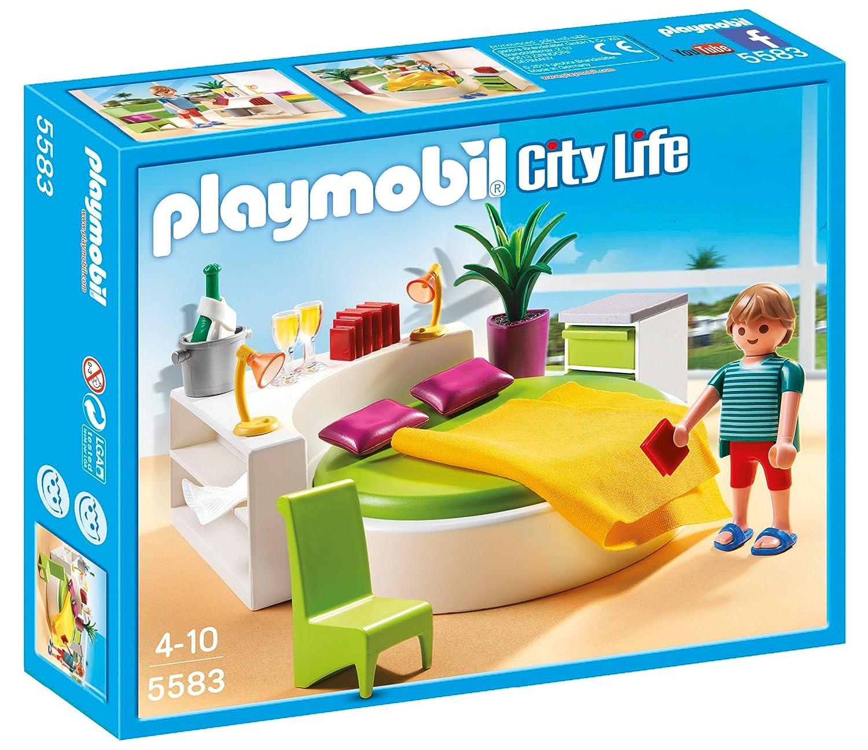 PLAYMOBIL® Modern Bedroom PLAYMOBIL® Modern Bedroom Playmobil - Cranbury 5583