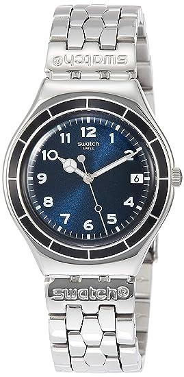 Edgar Edgar Ygs476gSwatchmxRelojes Swatch Watch Swatch Unisex vmON0wy8n