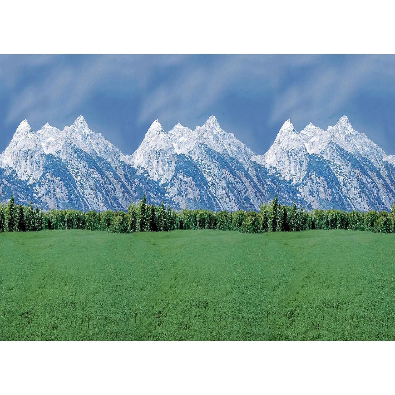 Pacon Pacon Pappkarton, in verblasst nicht. 48 in Pappkarton, X 50 ft Mountains 258041