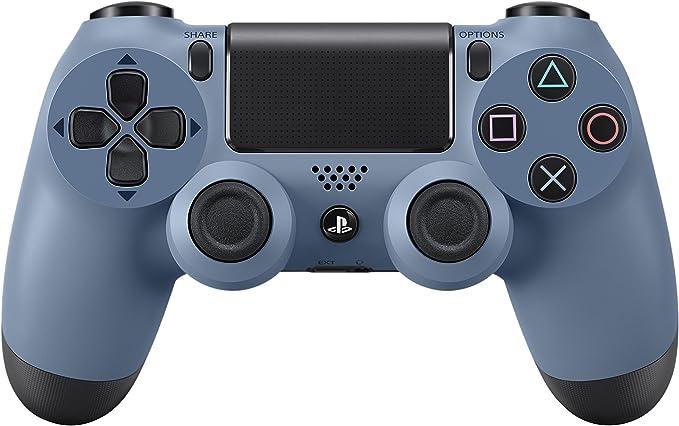 Sony - Mando Dual Shock 4, Color Gris Azulado (PlayStation 4 ...