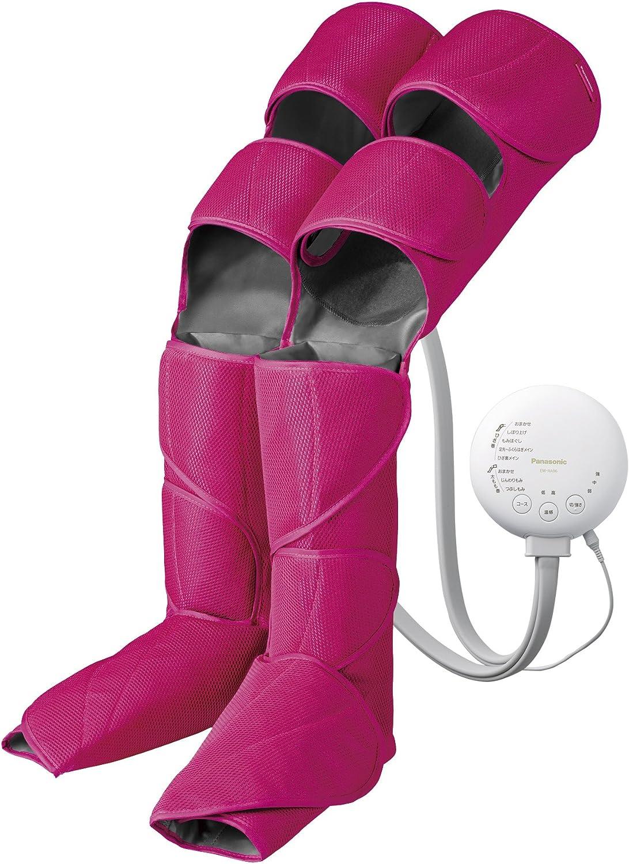 Panasonic air massager Reggurifure EW-RA96-P Pink Japan Import-No Warranty