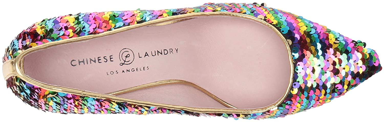 Chinese Laundry Womens Ruthy Dress Pump