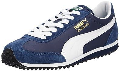 Puma, Whirlwind Classic, Scarpe Sportive, Unisex Adulto