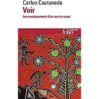 Voir Castaneda (Folio Essais) (French Edition)