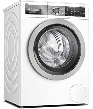Bosch WAV28E41 Homeprofessional - lavadora frontal A+++/ 152 kWh ...