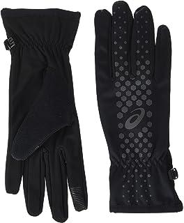 7de86d9bf6 ASICS Winter Gloves: Amazon.co.uk: Clothing