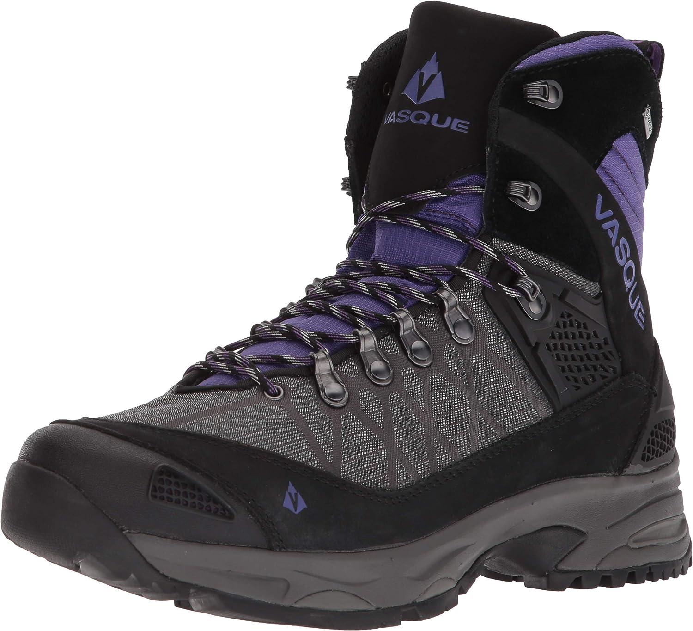 Vasque Saga GTX Gore-tex Waterproof Hiking Boot