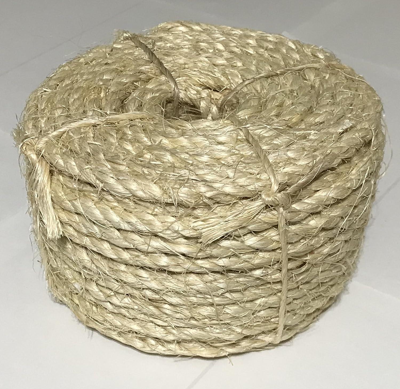 1 4  x 100' Sisal Rope